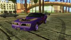 Pontiac Firebird Overhaulin