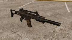 V2 de rifle de assalto HK G36C