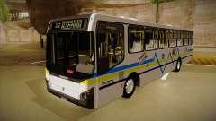 Busscar Urbanuss Ecoss MB OF 1722 M Porto Alegre