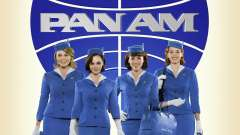 O companhia aérea Pan Am