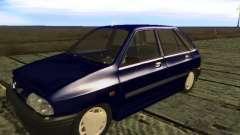 Kia Pride Hatchback