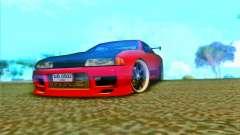 Elegy Drift Concept para GTA San Andreas