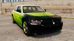 Dodge Magnum West Coast Customs