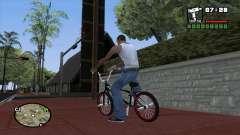 ENB para PC a partir de OlliTviks para GTA San Andreas