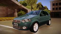 FIAT Palio ELX 2010