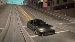Mazda RX-7 STANCENATION para GTA San Andreas