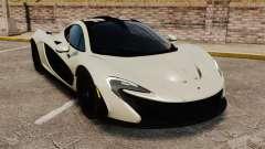 McLaren P1 [EPM]