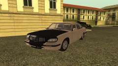 Volga GAZ 31105 limousine para GTA San Andreas
