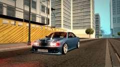 Toyota Chaser Tourer V para GTA San Andreas