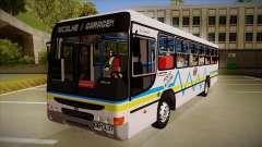 O Marcopolo Viale ônibus para GTA San Andreas