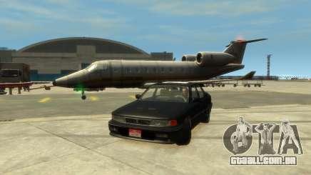 Mitsubishi Galant para GTA 4