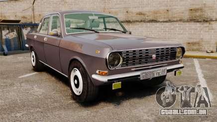 Volga GAZ-2410 v2 para GTA 4