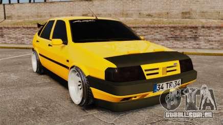 Fiat Tempra TR KeremAkca Edit para GTA 4