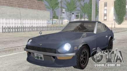 Nissan Fairlady Z AKUMA para GTA San Andreas