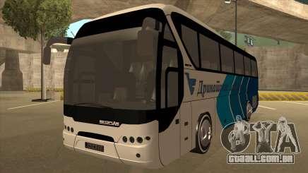 Neoplan Tourliner - Drinatrans Zvornik para GTA San Andreas