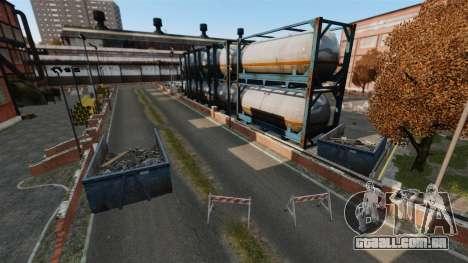 Street Rally para GTA 4 sexto tela