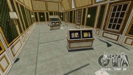 Localização Luxville Point Blank para GTA 4 segundo screenshot