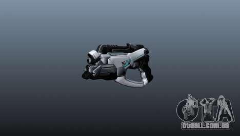 Arma M5 falange para GTA 4