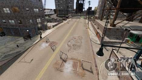 Street Rally para GTA 4 nono tela