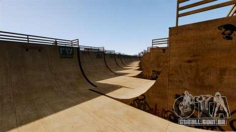 Mini Speedway para GTA 4 segundo screenshot