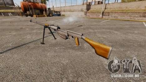 Espingarda antitanque de PTW-41 para GTA 4 segundo screenshot