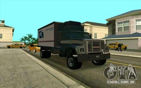 Yankee GTA 4 para GTA San Andreas