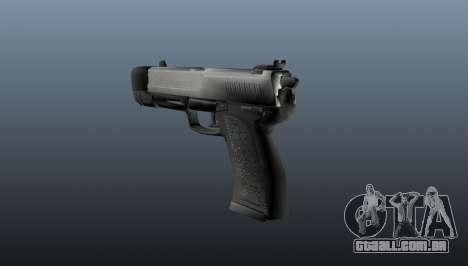 Arma Half-Life para GTA 4 segundo screenshot