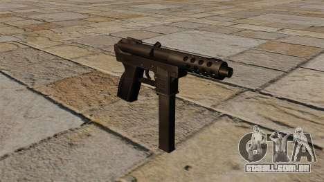 Intratec TEC-self-loading pistol DC9 para GTA 4