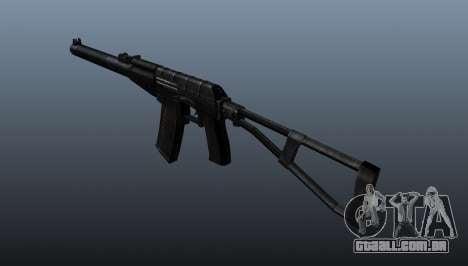 Eixo automático para GTA 4 segundo screenshot