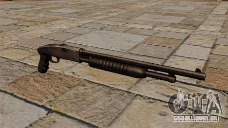 Espingarda Winchester 1300 para GTA 4