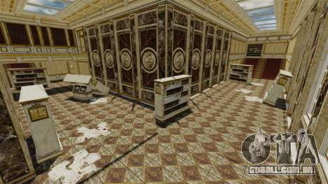 Localização Luxville Point Blank para GTA 4 sétima tela