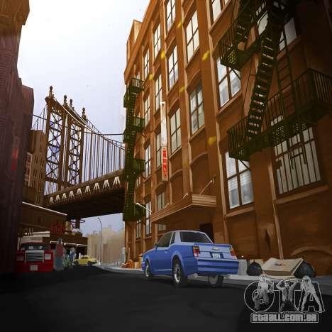Telas de cor baixar GTA IV para GTA 4