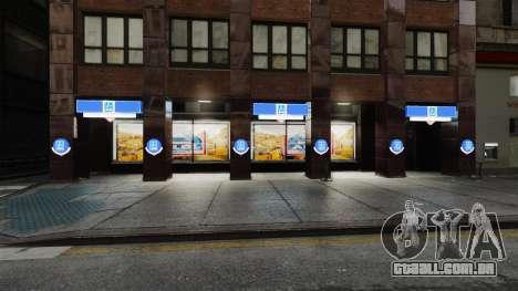 Lojas de Aldi para GTA 4 segundo screenshot