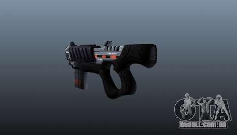 M9 Tempest para GTA 4 segundo screenshot