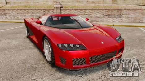 GTA V Overflod Entity XF para GTA 4