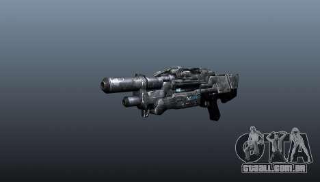 M99 Saber para GTA 4