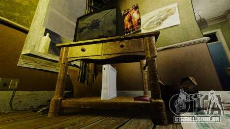 Xbox 360 para GTA 4