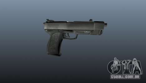 Arma Half-Life para GTA 4 terceira tela