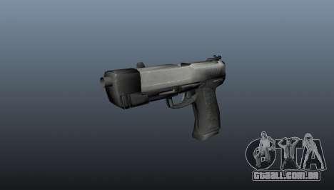 Arma Half-Life para GTA 4