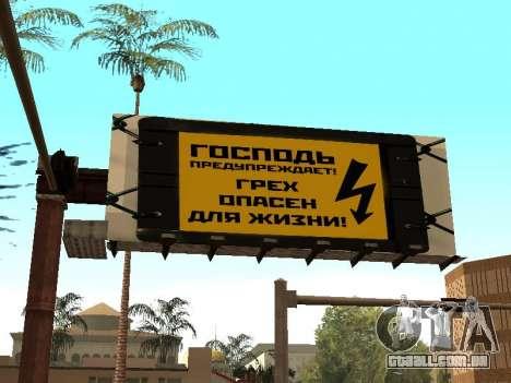Novo parque de BMX para GTA San Andreas segunda tela
