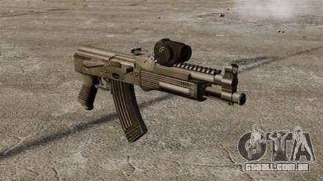 Draco AK-47 para GTA 4