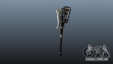 Hammer para GTA 4