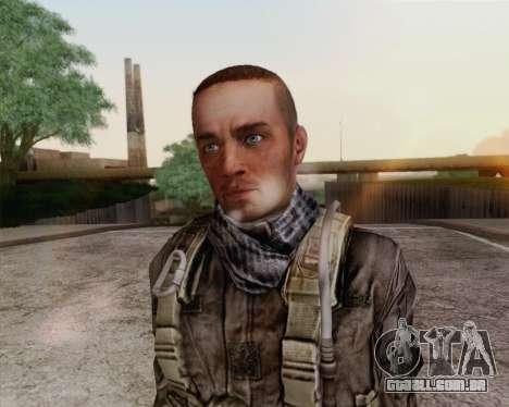 Delvin para GTA San Andreas terceira tela