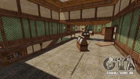 Biblioteca Point Blank para GTA 4 terceira tela