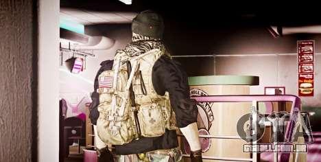 Pak from Battlefield 4 para GTA 4 terceira tela