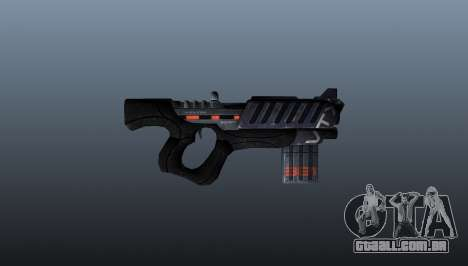 M9 Tempest para GTA 4 terceira tela