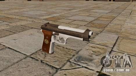 Albert de Como Jogar Com Wesker Em arma para GTA 4