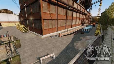 Street Rally para GTA 4 sétima tela