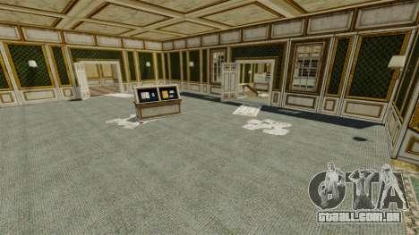 Localização Luxville Point Blank para GTA 4 terceira tela