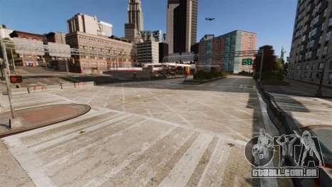 Liberty City Race Track para GTA 4 sétima tela